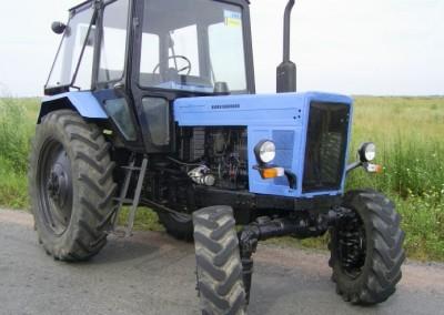 Трактор-МТЗ-82-42